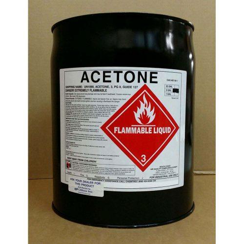 استون صنعتی - acetone