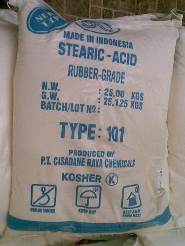 اسید استئاریک ( stearic acid)