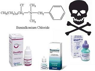 بنزالکونیوم کلراید چیست | قیمت